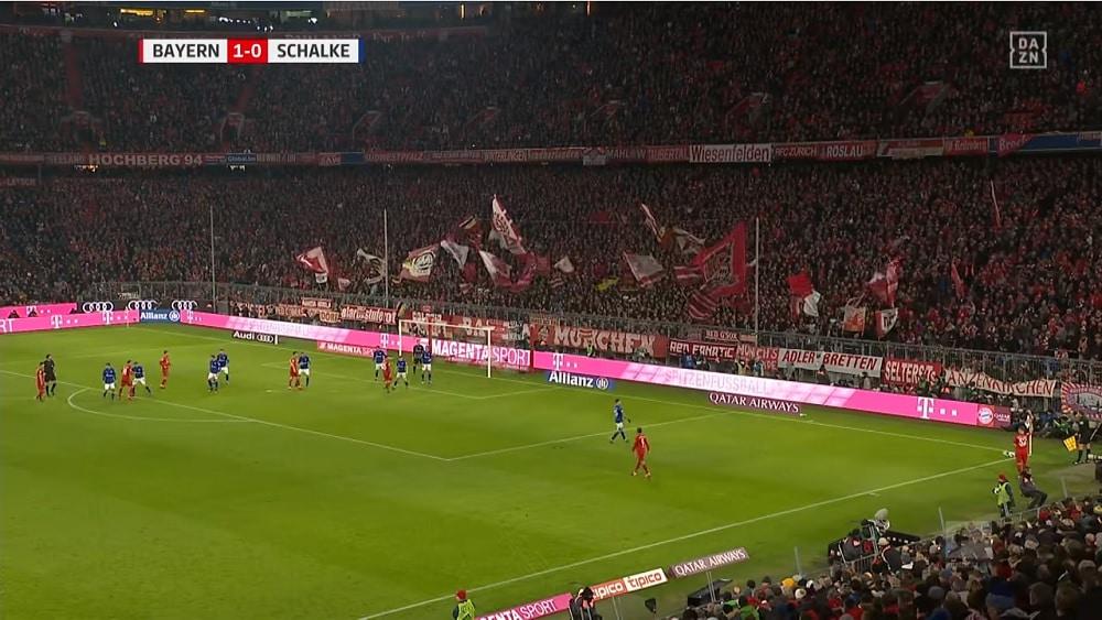 DAZN Bundesliga-Rechte