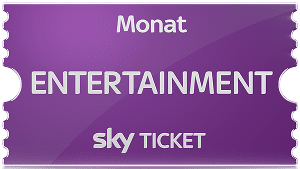 Sky Ticket Entertainment