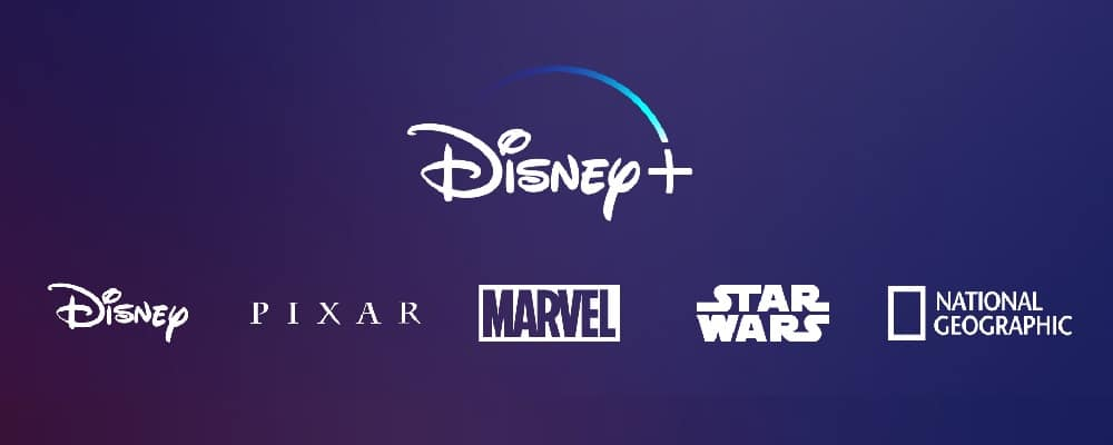 Disney+ Streaming Deutschland