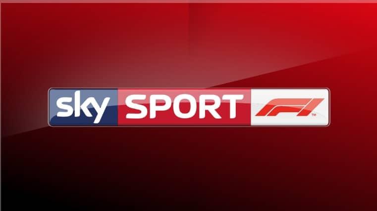 Sky Formel 1 Angebot