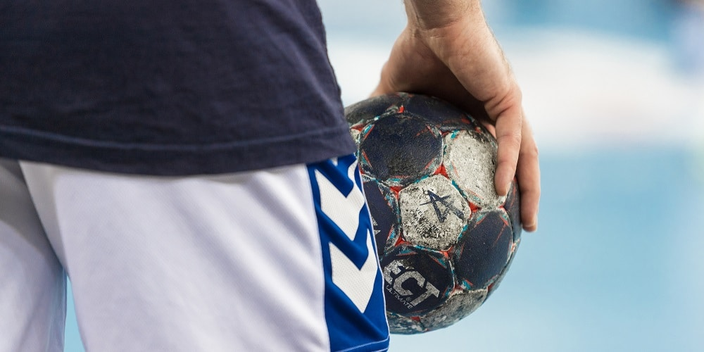 Sky Handball