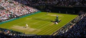 Tennis bei Sky