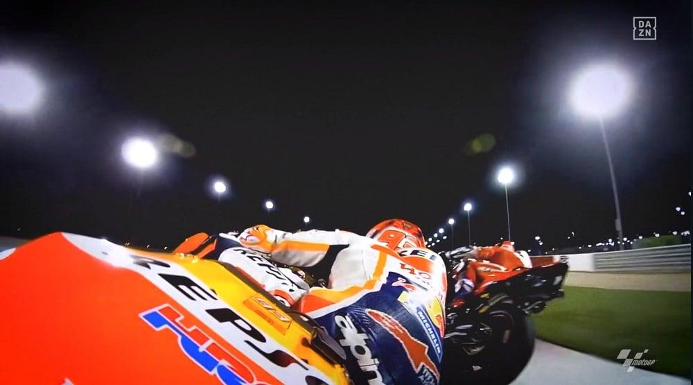 MotoGP 2020 live bei DAZN