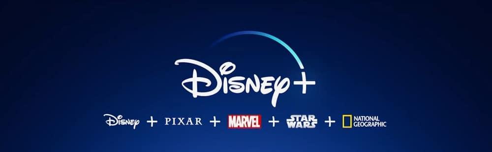 Disney+ Filme