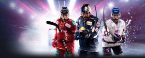 Magenta Sport Eishockey