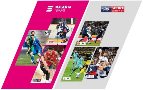 Magenta Sport Probemonat