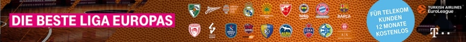Telekom Sport Basketball