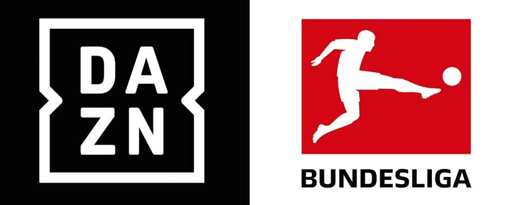 DAZN Bundesliga Angebote