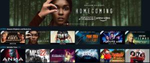 Was kostet Amazon Prime Video