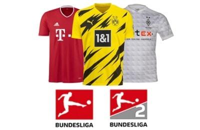 Sky Bundesliga Angebot gratis Trikot