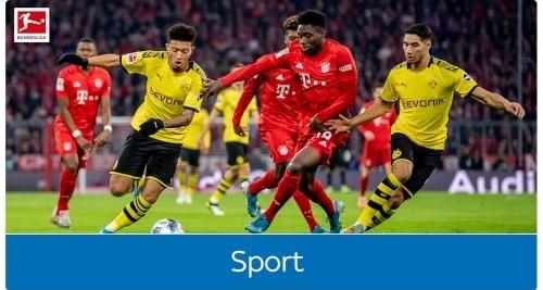 Sky Ticket Angebot Sport