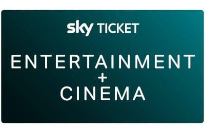 Sky Ticket Entertainment Cinema