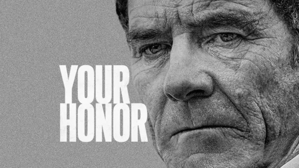 Your Honor Serie