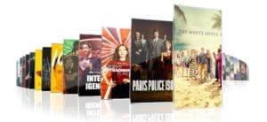 Sky Entertainment Serien
