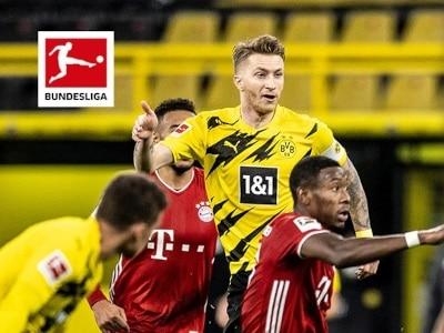 Bayern Dortmund bei Sky
