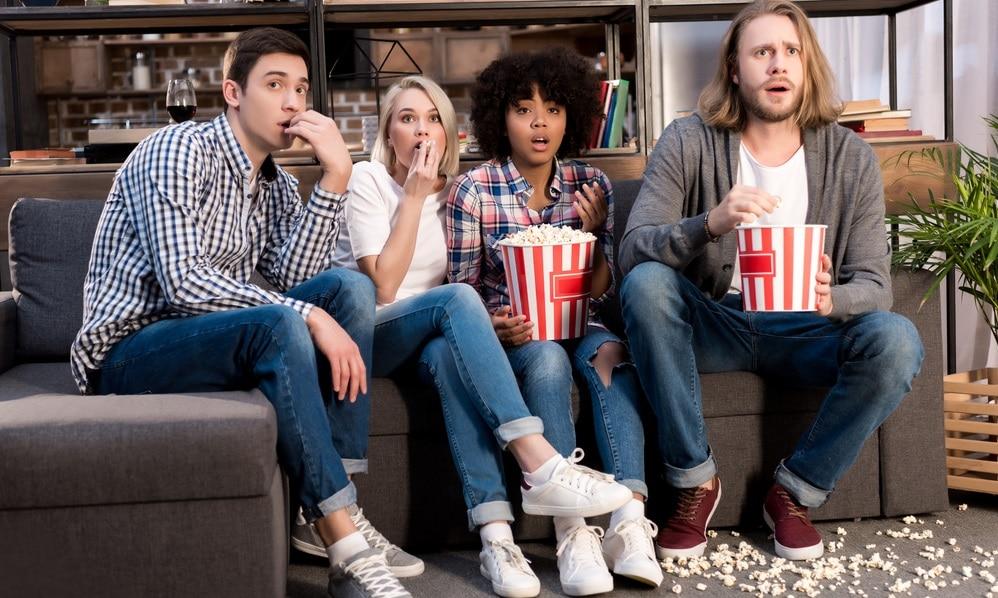 Filme kostenlos streamen