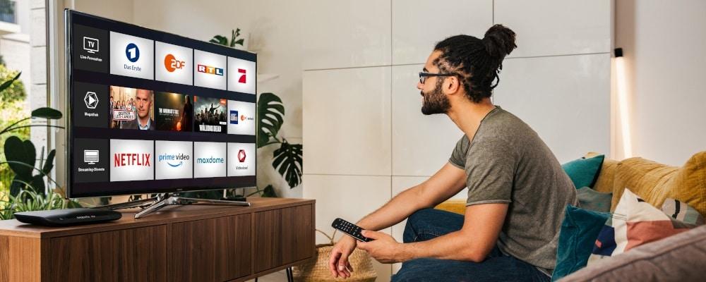 Kostenlos streamen - Diese Anbieter haben kostenlose Probeabos