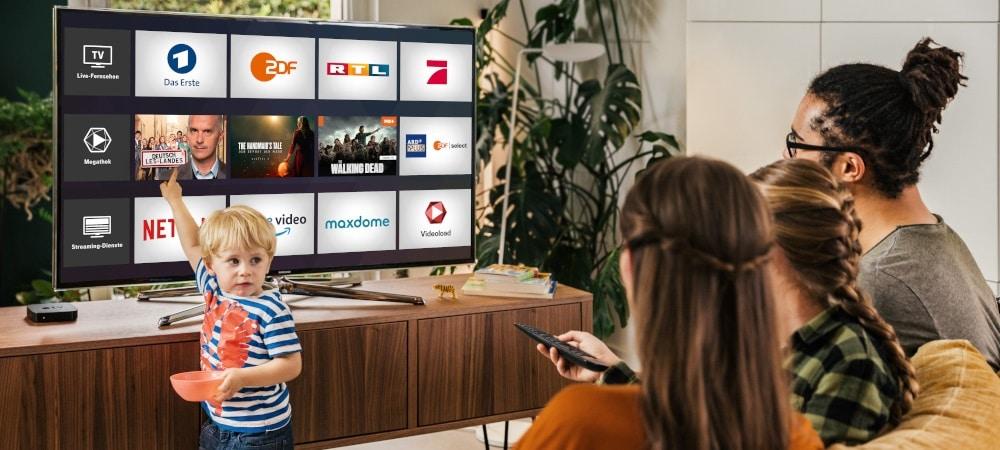 Magenta TV Kosten