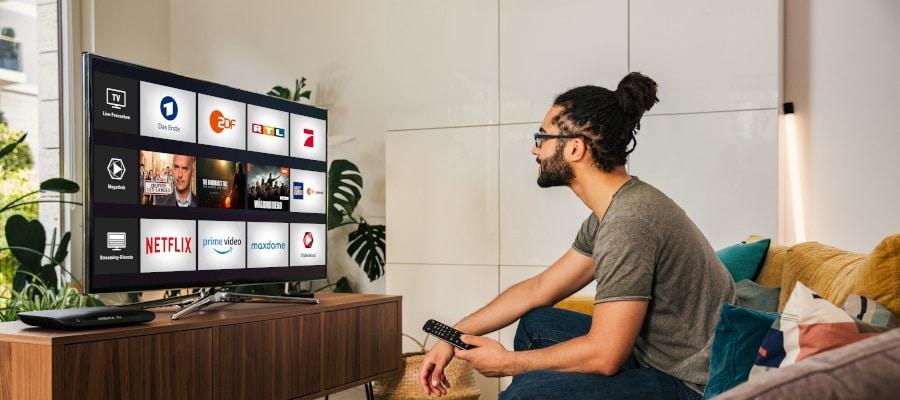 Magenta TV Netflix