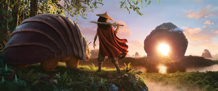 Raya und der letzte Drache - Disney+ Film