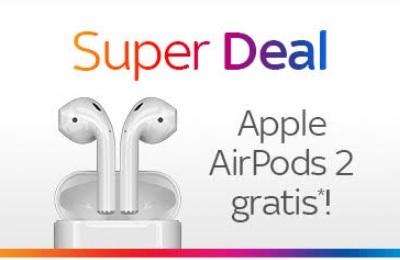 Sky Angebot Apple Airpods