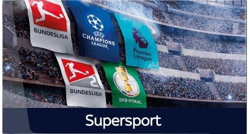 Sky Supersport Ticket Gutschein
