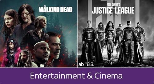 Sky Ticket Gutschein Entertainment Cinema