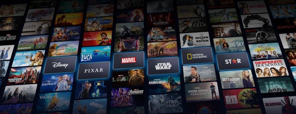 Disney Plus kostenlos