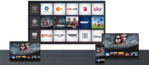 Magenta TV kündigen