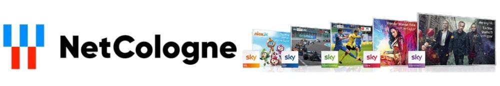 NetCologne Sky IPTV