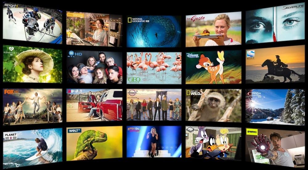 Vodafone TV Angebote