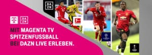 Magenta TV DAZN