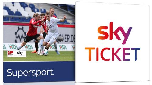 2. Bundesliga Live Stream Sky Ticket