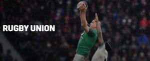 DAZN Rugby