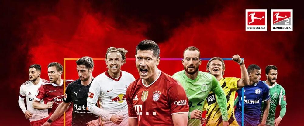 Bundesliga Relegation im TV - Übertragung bei Sky