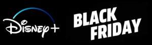 Disney Plus Black Friday