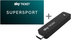 Sky Supersport Ticket plus TV Stick