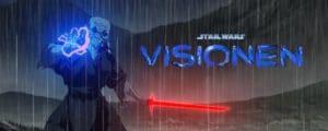 Star Wars Visions Disney Plus