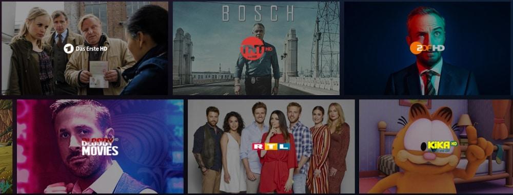 Waipu TV kostenlos
