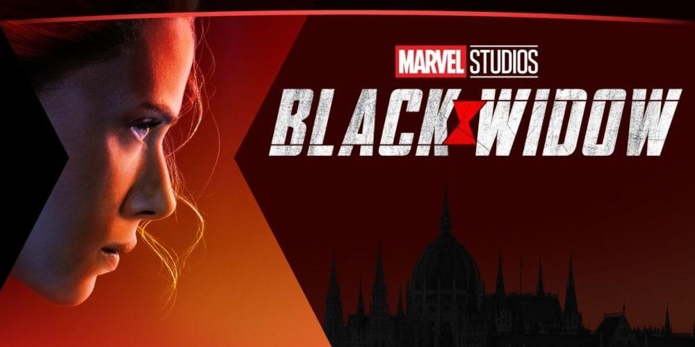 Black Widow bei Disney Plus