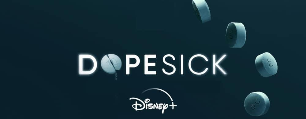 Dopesick Disney+