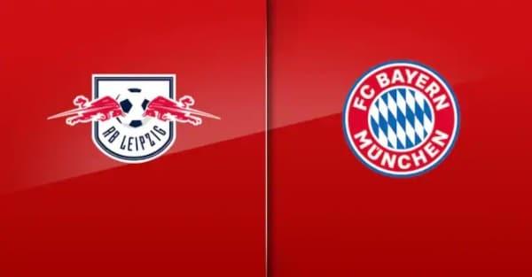 FC Bayern gegen RB Leipzig im Live-Stream und TV Übertragung