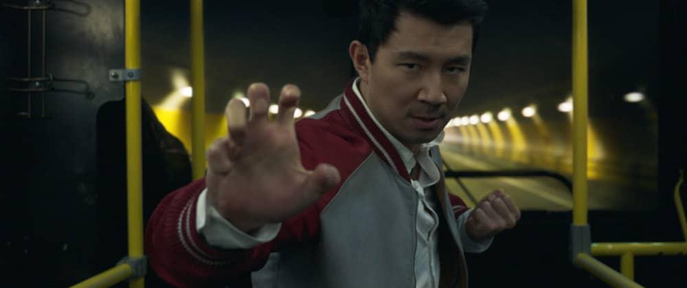 Marvel Film Shang-Chi Disney Plus Start