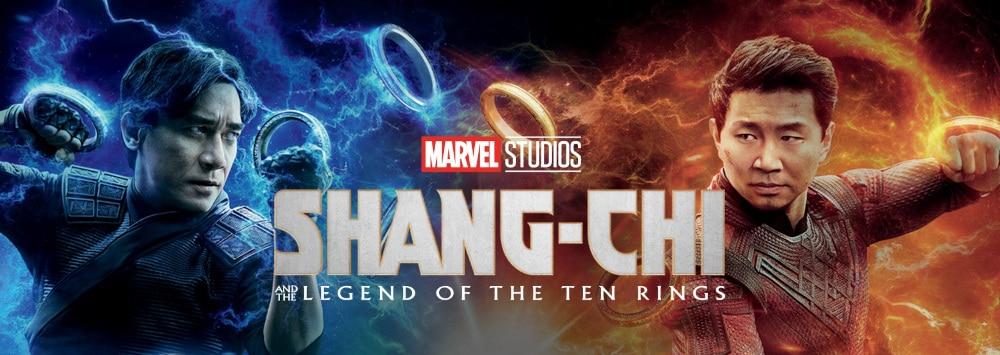 Shang-Chi Film bei Disney Plus