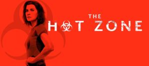 The Hot Zone Serie bei Disney Plus