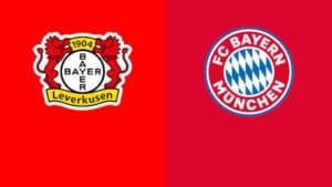 FC Bayern gegen Leverkusen Livestream und TV-Übertragung