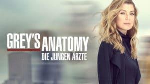 Grey's Anatomy Disney Plus