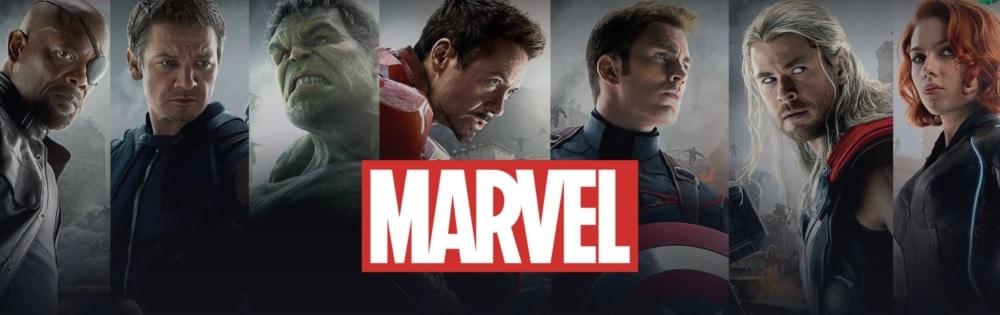Marvel Originals - Eigenproduktionen