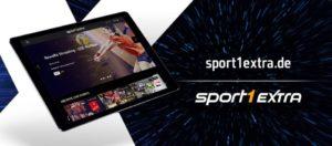 Sport1 Extra Streaming-Dienst