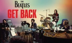 The Beatles: Get Back Disney Plus